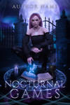 Nocturnal Games (Book Cover)