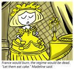 Madeline Antoinette