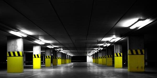 garage by totati
