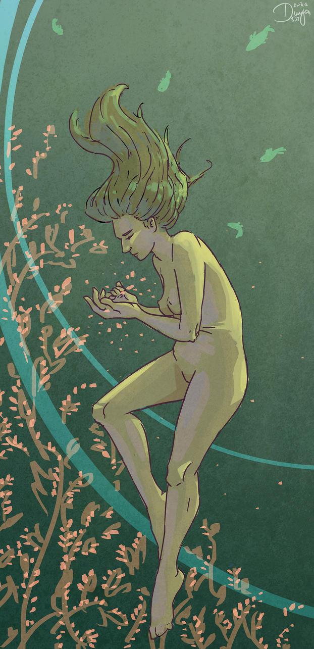 Drown by 237Q-Dunja