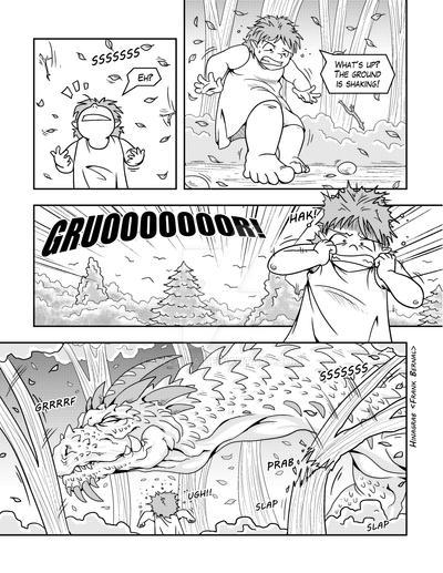 chapter 7 - page 10 by Zazawa