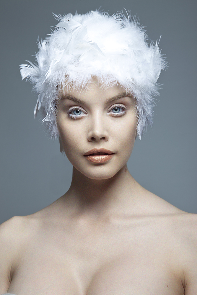 White Fairy by ozanb