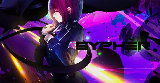 sypher by Reizaku