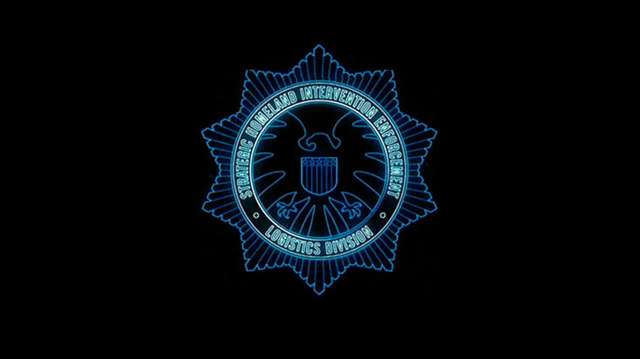 S H I E L D Logo By Shield Avengers Wallpaper