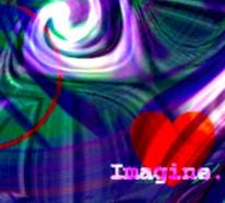 Imagine by mooka1219