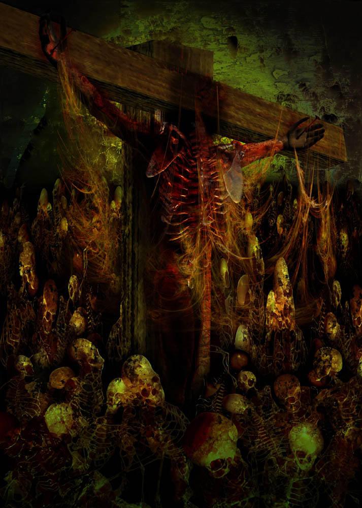sacrifice 2000 by aspius