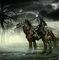 HORSEMAN v.2 by aspius