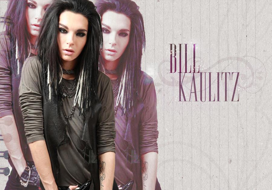 bill kaulitz wallpapers. Bill Kaulitz Wallpaper by