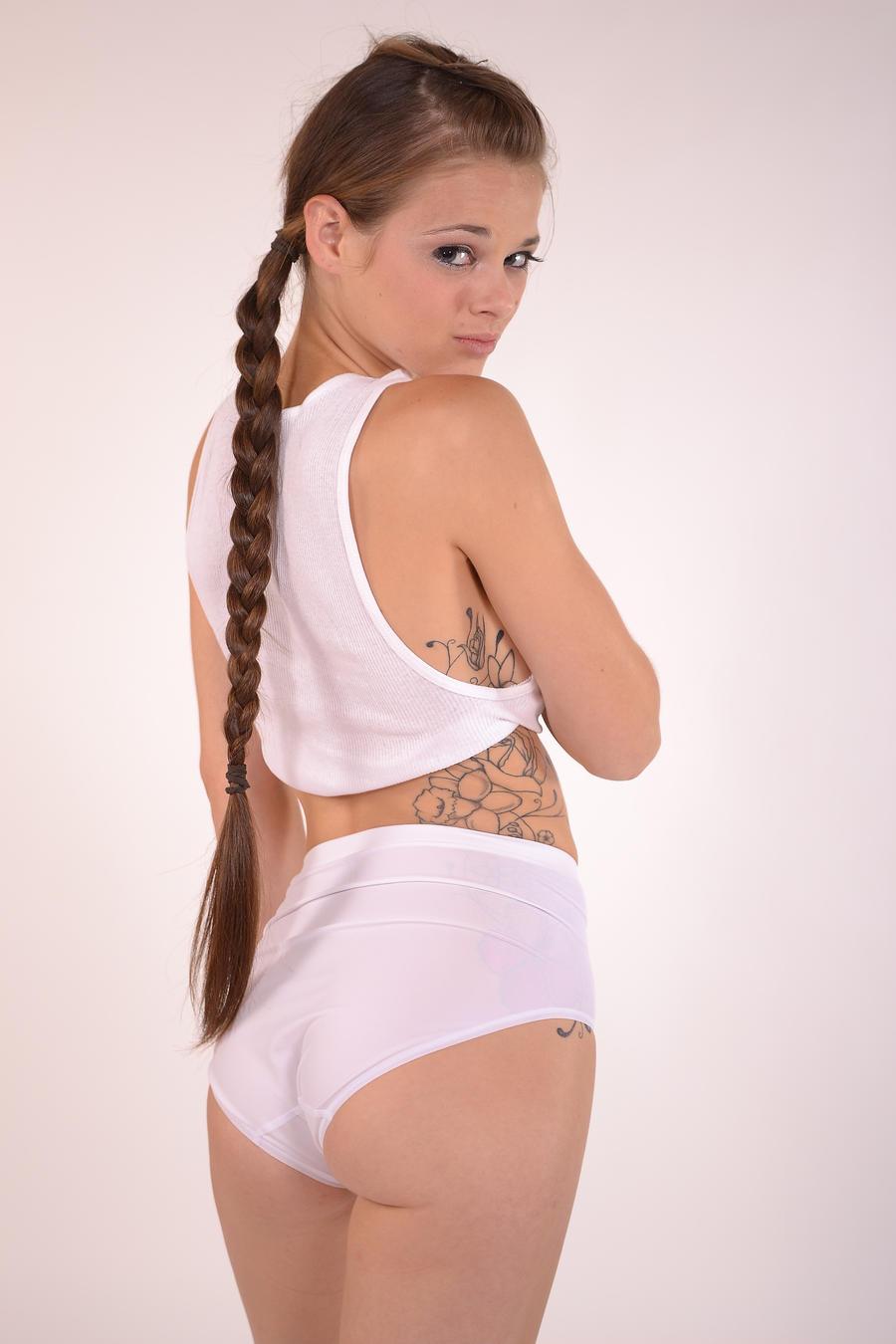 Teen girls in tight tank tops hot girls wallpaper