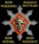 Iron Within, Iron Without