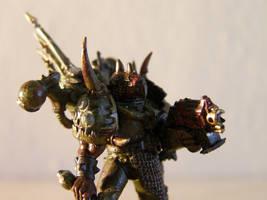 Commander Skaav 5 by Warhammer-Fanatic