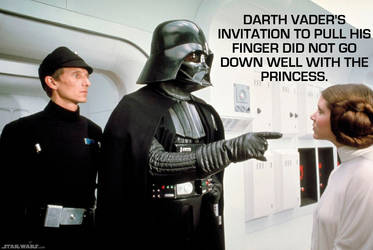 A Little Star Wars Humour... by Warhammer-Fanatic
