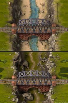Bridges (game asset)