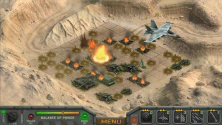 Artillerists scr1 by MikeMS