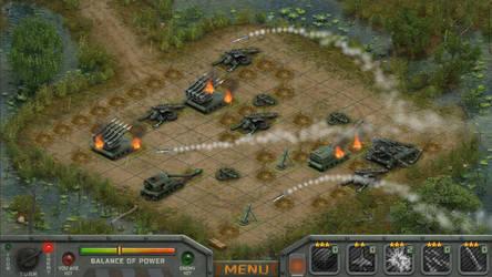 Artillerists scr3
