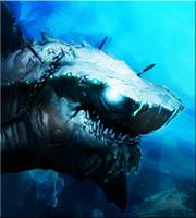 Shadow Shark - Avatar by Baderas