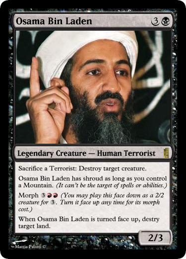 Magic Laden