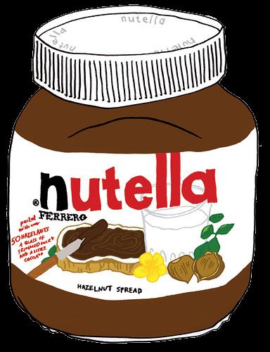 """Képtalálat a következőre: """"nutella png"""""""