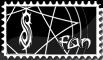 Slipknot Fan Stamp by Mein-Herzeleid
