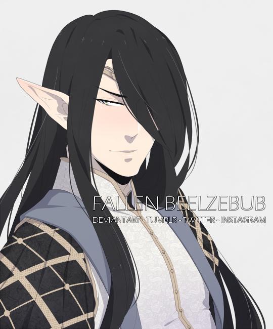 FALLEN-BEELZEBUB's Profile Picture