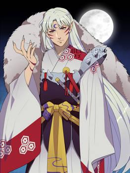 Inuyasha: Sesshomaru