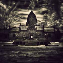The Castle by arayo