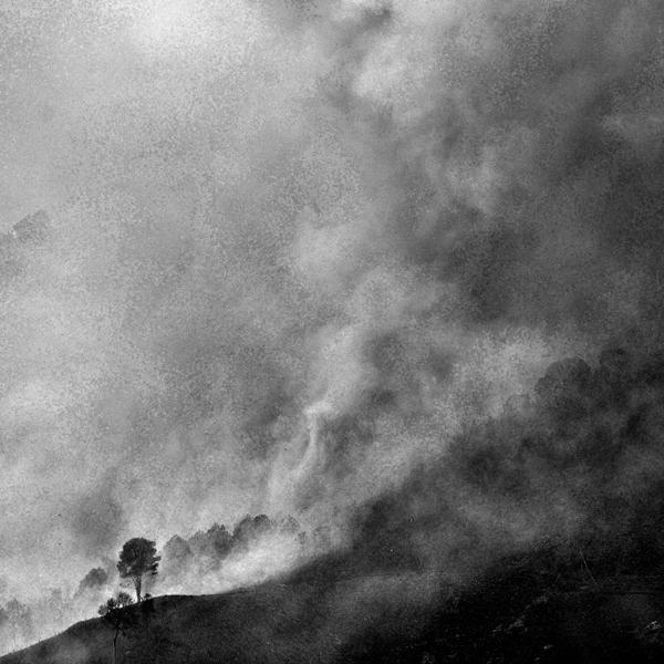 smoke by arayo