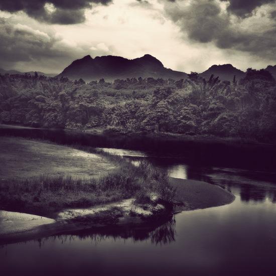 Mystic River by arayo