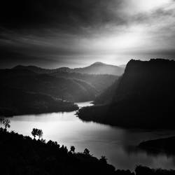 evening come by arayo