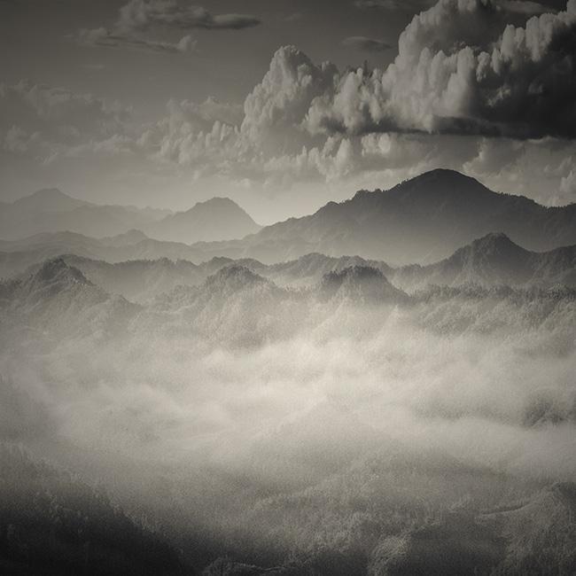 Cloud wave by arayo