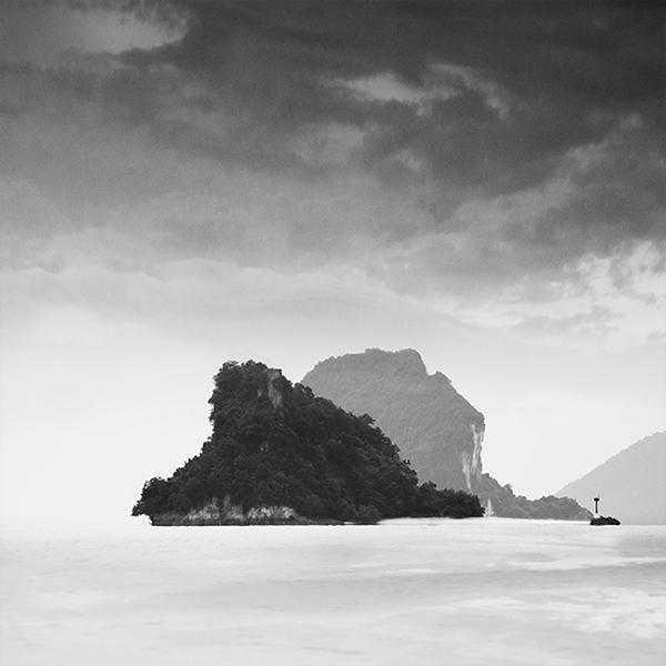 Islander by arayo