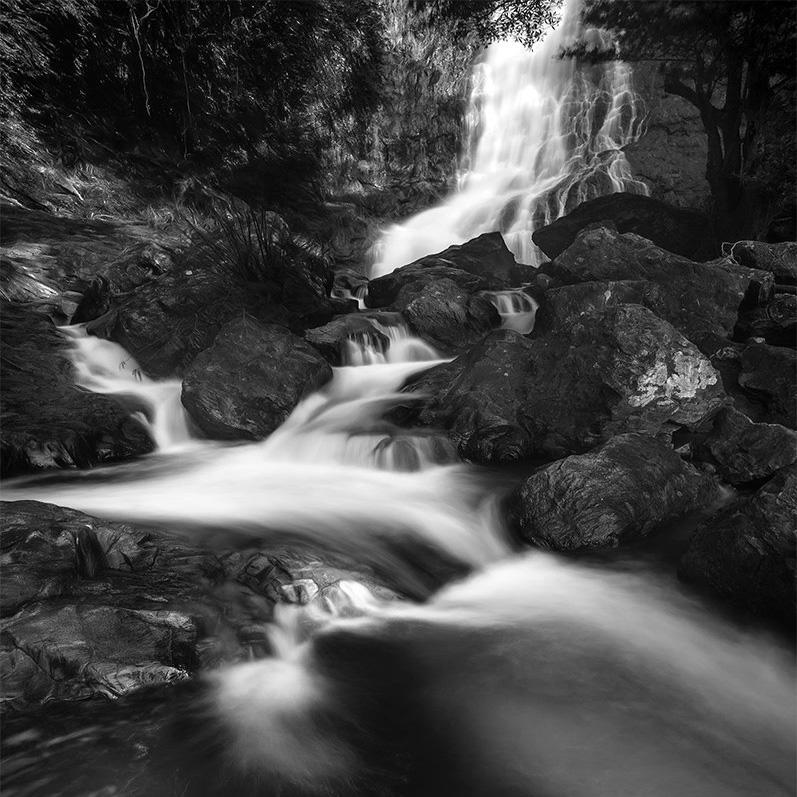 Mystic Falls by arayo