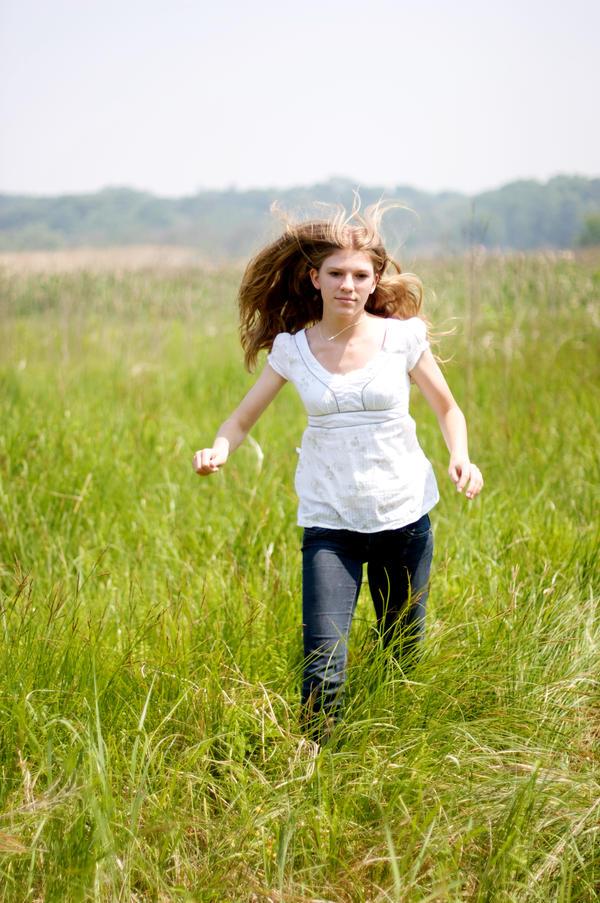 run. by ahmARtell15