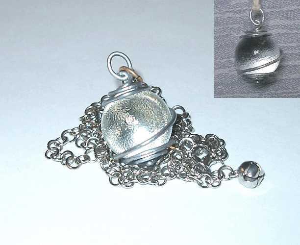 Ramune marble necklace by Schrogirl on DeviantArt