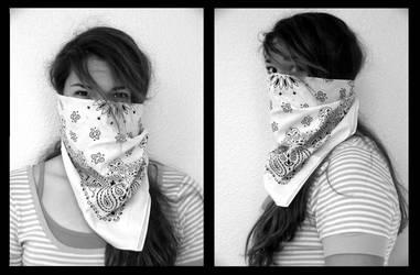 bandits by captivatedyouth