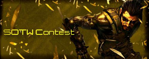 SOTW Contest Entry