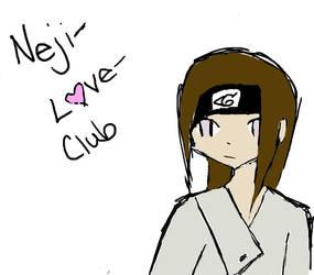 for the neji-love-club