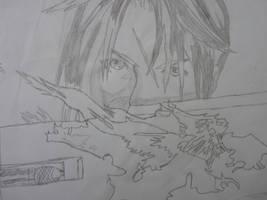 IDK! - Final fantasy charakter!