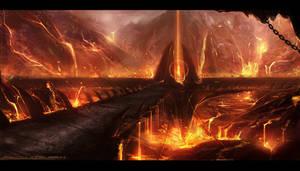 Dungeon Concept