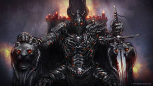 Sons of Fire - Lucifer Wallpaper
