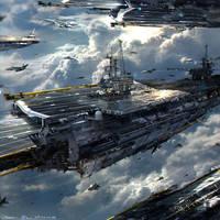 USS NAUTILUS 2.0 by johnsonting