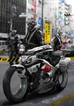 NEO JAPAN 2202 - SHIROBAI