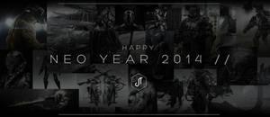 Happy Neo Year 2014