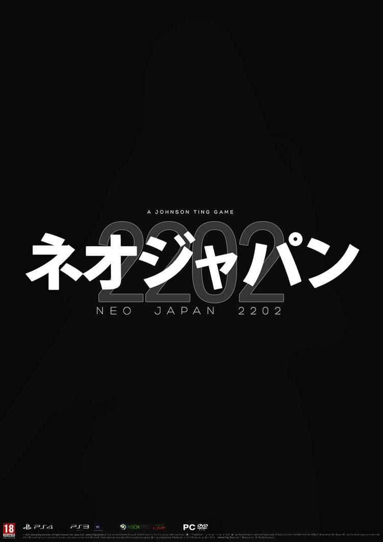 Neo Japan 2202 - Test by johnsonting