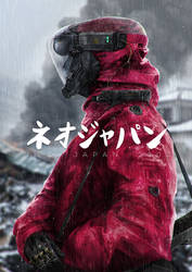 NEO JAPAN 2202 - EMERGENCY RESPONSE SQUAD by johnsonting