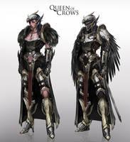 Queen of Crows