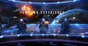 Frontier Buccaneers - 360 VR Experience