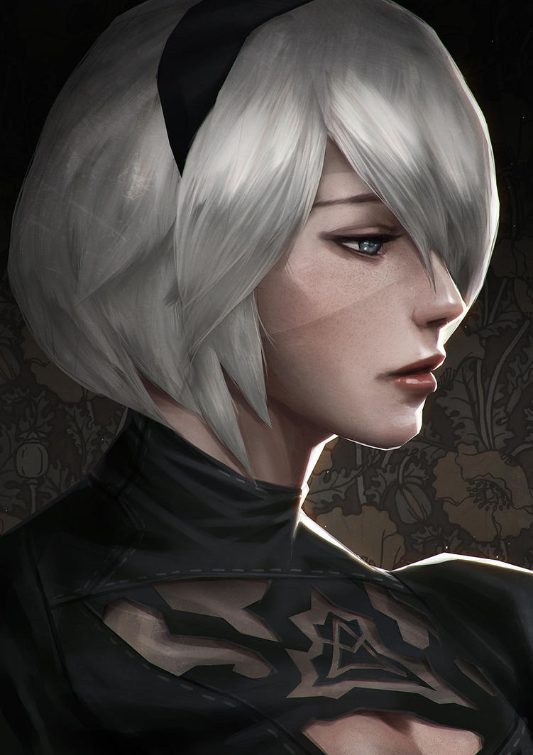 Premise Indicator Words: 2B By Johnsonting On DeviantArt