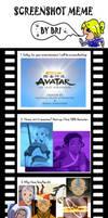 Avatar Screenshot Meme