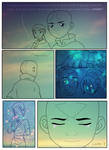 Avatar Comic - i won't stop caring